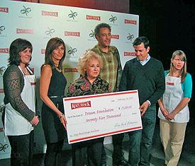 Kozy Shack Pudding Personals Contest at www.puddingpersonals.com