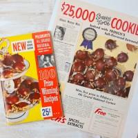 Snappy Turtle Cookies Vintage