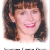 Suzie Sisson obit photo