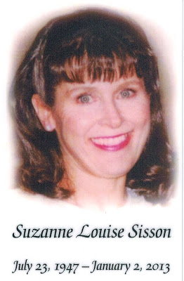 Suzie Sisson obit photo