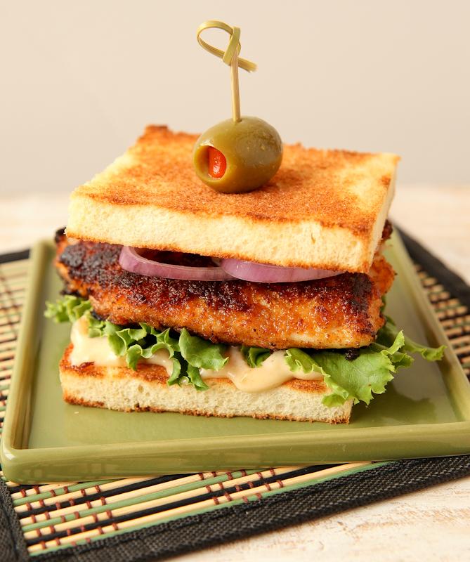 Fish sandwich-2
