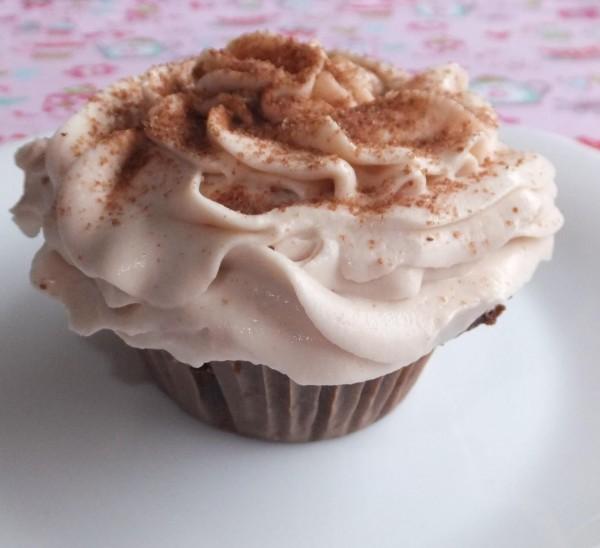 Chocolate Tiramisu CupcakesTiramisu Cupcakes With Mascarpone Cream