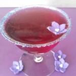 Violet Cordial