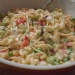 Mann's Confetti Broccoli Slaw Mac Salad